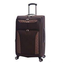 쌈지 여행캐리어 A1360-20 여행가방 확장가능 브라운