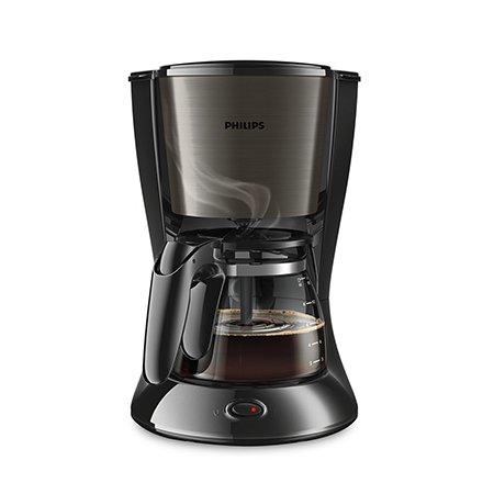 커피메이커 HD-7456 [1.2L / 아로마 소용돌이 / 수위 표시선]