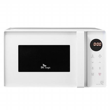 심플 전자레인지 MWO-HD2A2 [20L / 디지털식 / 8종 자동요리 / 차일드락]