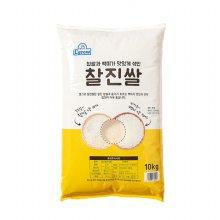 [18년산]L'grow 찹쌀과 백미가 맛있게 섞인 찰진쌀 10kg
