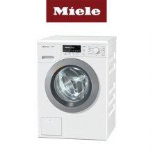 독일 최고급 프리미엄 드럼세탁기 WKH120WPS [10KG/트윈도스/캡슐세제자동투입/퀵파워워시/얼룩옵션/화이트]
