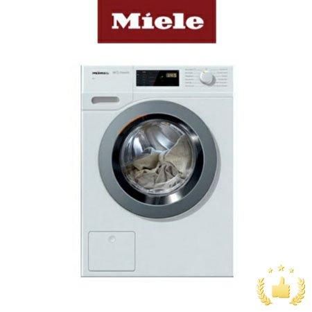 드럼세탁기 독일 프리미엄 WDB020 [8KG/다이렉트 센서/저소음설계/맞춤형 캡슐세제/화이트]