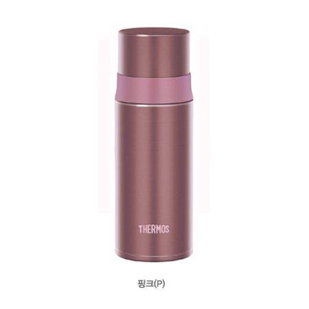 보온병컵뚜껑 FFM-350 -핑크