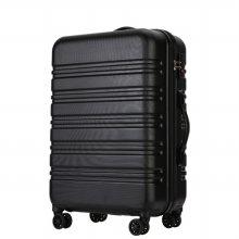 토부그 Palette 팔레트 블랙 28 수하물용 캐리어 여행가방