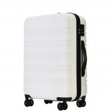 토부그 Palette 팔레트 화이트 28 수하물용 캐리어 여행가방