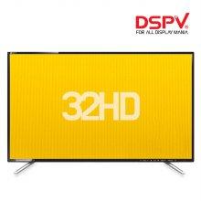 32형 LED TV (81cm) / DU3200 [택배기사배송 자가설치]