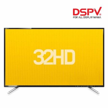 81cm LED TV / DU3200 (설치 및 액세서리 선택구매 가능)