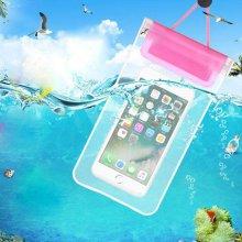 방수팩 휴대폰 핸드폰 3M 터치 생활방수(0E9791) 그린