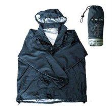 골프 레인코트 우의 비옷 우비(상의)(W209F45) S