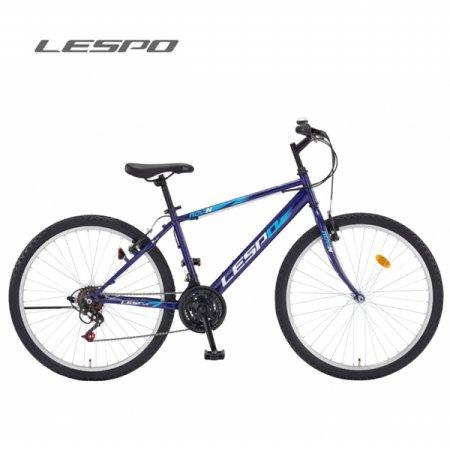 삼천리자전거 LESPO 레스포 RAVIN 라빈 26 21단 컴포트 산악 자전거