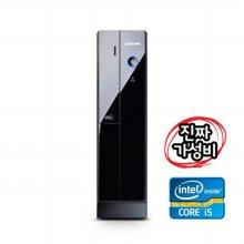 코어i5 초슬림 초고속SSD장착 리퍼 삼성컴퓨터 DB400S2A
