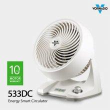 인기모델 써큘레이터 533DC