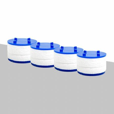 주방 교체용 필터 (코브라) 4개입