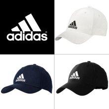 아디다스/S98150/테니스/골프/런닝/스포츠모자/볼캡 S98150(화이트)