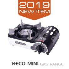 헤코 휴대용 미니 가스렌지(크레이터 미니 신형) R190201