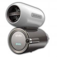 산소발생 소형 공기청정기 캡슐