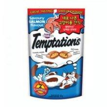 템테이션-담백한연어맛85g(블루)(217A8F)