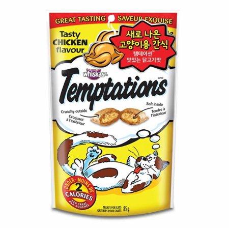 템테이션 맛있는 닭고기맛 85g(292CDA)