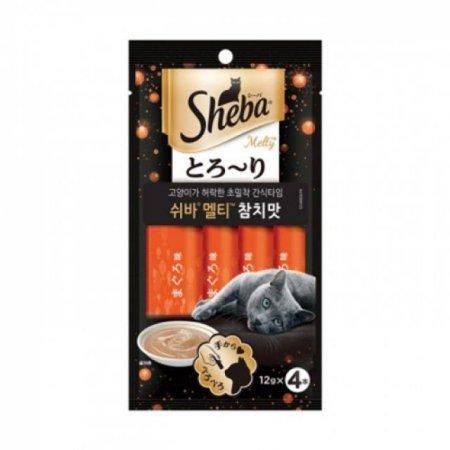 쉬바 멜티 참치맛 48g(208C6C)
