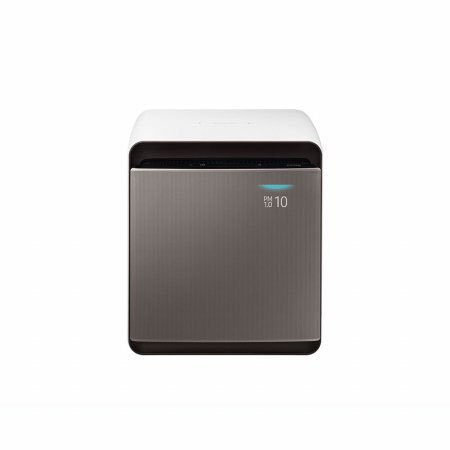 [상급 리퍼상품 단순변심] 큐브 공기청정기 AX47R9880WFD [47m² / 초순도 청정 / 무풍 청정]