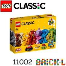레고 11002 클래식 기본브릭 모음 상자 BR