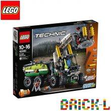레고 42080 테크닉 포레스트 머신 BR