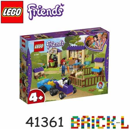 레고 41361 프렌즈 미아의 작은 목장 BR