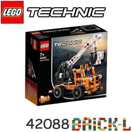 레고 42088 테크닉 체리피커 트럭 BR