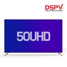 50형 UHD TV (125cm) / D50UHD3 [택배기사배송 자가설치]