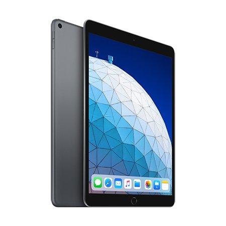 [예약판매] 아이패드 에어 iPad Air 3세대 10.5 WIFI 64GB 스페이스 그레이 MUUJ2KH/A [6월2주차 이후 순차배송]