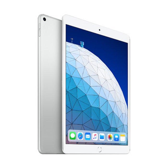 Apple [정식출시] iPad Air 3세대 10.5 WIFI 64GB 실버 MUUK2KH/A [하이마트]