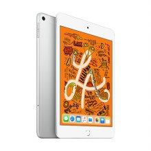 [정식출시] iPad mini 5세대 7.9 LTE 64GB 실버 MUX62KH/A