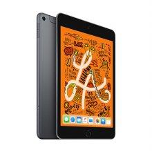 [정식출시] iPad mini 5세대 7.9 LTE 256GB 스페이스 그레이 MUXC2KH/A