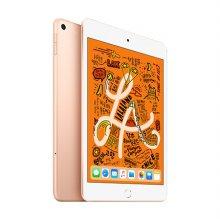 아이패드미니 5세대 iPad mini 5 7.9 LTE 256GB 골드 MUXE2KH/A