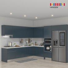 EURO9000 프라인디고 (키큰장+냉장고장형/ㄱ자/6.3m~6.8m)