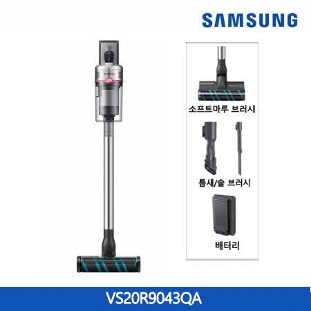 (TV광고) 제트 무선 청소기 VS20R9043QA