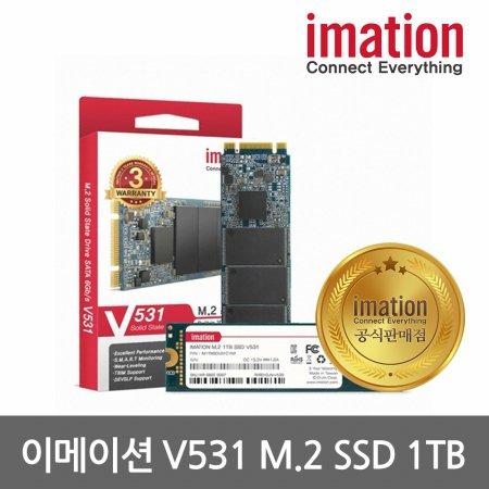 V531 1TB M.2 2280 SSD 하드