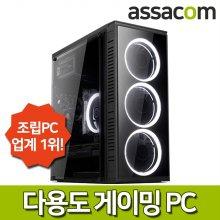 i5 9400F /16G/SSD240G/GTX1660[AS9416]
