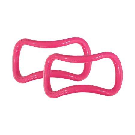 스트레칭 마사지링 SR318 (핑크+핑크)