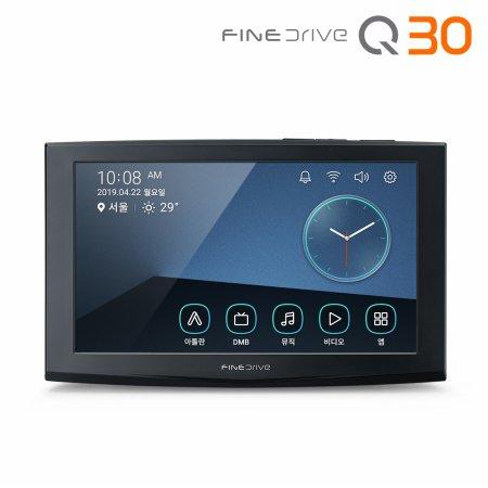 파인드라이브 Q30 네비게이션 16G 기본