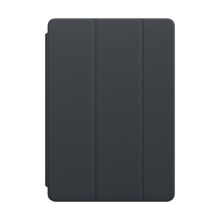 [예약판매] iPad 7세대(10.2형)|iPad Air(10.5형) 정품케이스 Smart Cover 스마트 커버 [차콜그레이] MVQ22FE/A