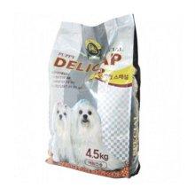 퍼피 델리캡 스페셜 4.5kg _0947E1