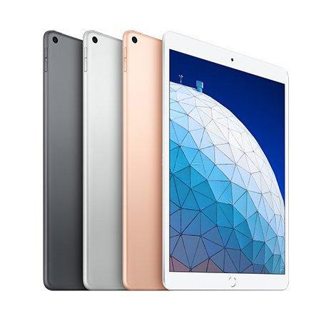 [정식출시] iPad Air 3세대 WIFI 256GB [스페이스 그레이/ 실버/ 골드]