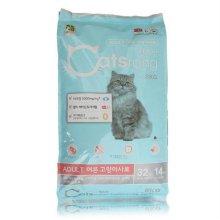 고양이 영양캐츠랑 어덜트 8Kg_17C95E