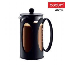 케냐 커피메이커 1L 블랙 BD10685-01