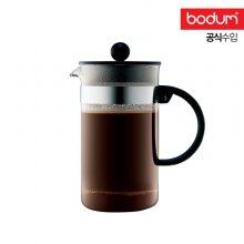 비스트로누보 커피메이커 1L 블랙 BD1578-01