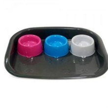 지올 플라스트 트리오 식기 식판세트 10556_21E573