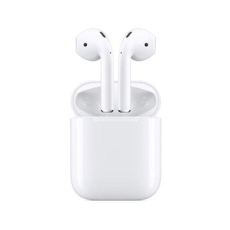 [빠른배송] 에어팟 2세대 Airpods 충전 케이스 모델 [유선충전][애플정품]