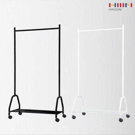 [무료배송]디바 이동형 행거 심플 (2종 택 1)