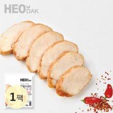 수비드 닭가슴살 칠리페퍼 100g